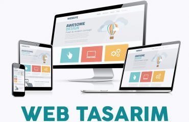 web-tasarim-demo